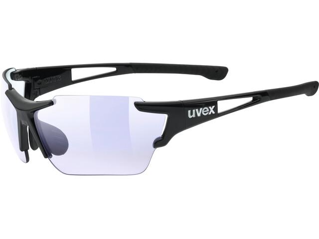 UVEX Sportstyle 803 Race VM - Lunettes cyclisme - noir